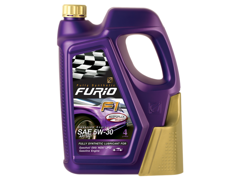 BANGCHAK GE PLATINUM fully synthetic engine oil gasoline API SN ILSAC GF-5 Dexos1 FURiO F1 PREMIUM 5W 30 5W-30 5W30 Respoplex  fully synthetic 100% engine oil gasoline API SN/CF