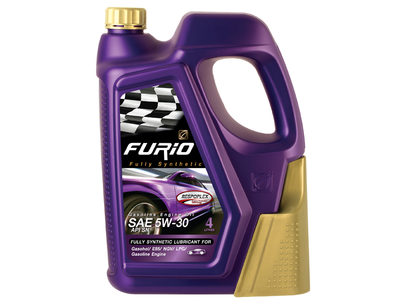 FURIO FULLY SYNTHETIC 5W-30