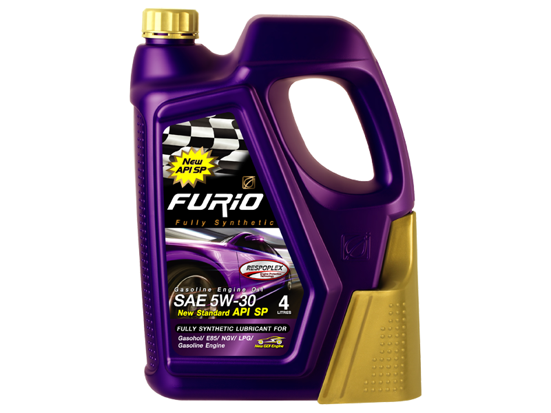 FURiO FULLY SYNTHETIC SP      5W-30
